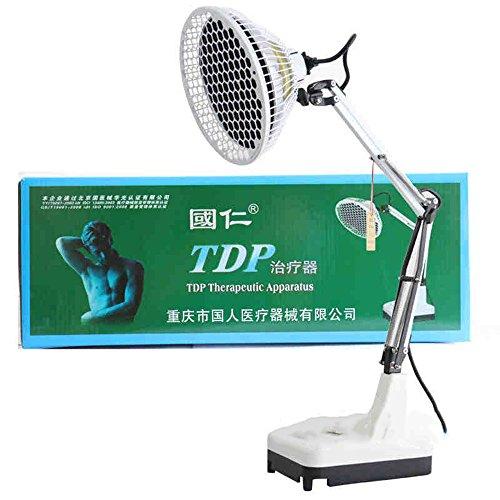 Infrarottherapie MEIDUO 200 Watt TDP DeskTop Lampe Fern Infrarot Wärme für Mineral Therapie Arthritis Schmerzlinderung Behandlung Physiotherapie Gerät