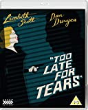Too Late for Tears Dual Format Blu-ray + DVD