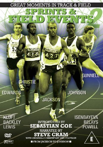 sprint-and-field-events-volume-2-dvd
