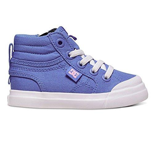 DC Shoes Evan Hi TX - Chaussures montantes pour Bébés ADTS300025