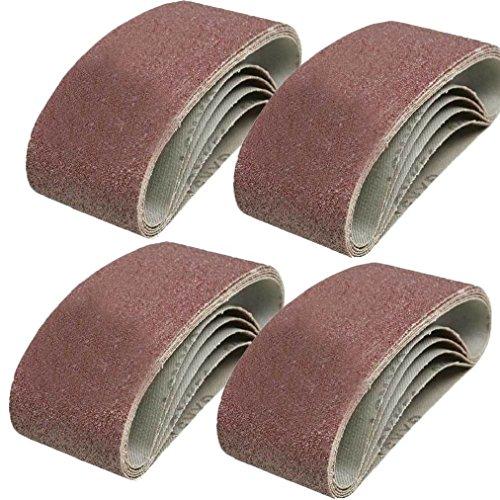 20-x-sanding-belts-75mm-x-533mm-mixed-grade-40-60-80-120-grit-sander