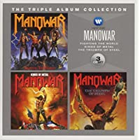 Triple Album Collection (3 CD)