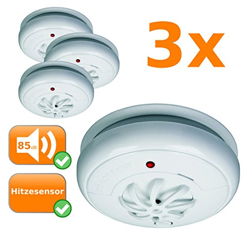 3er-set-hitzemelder-85db-reagiert-bei-zu-hoher-temperatur-24h-schutz-kabellose-montage