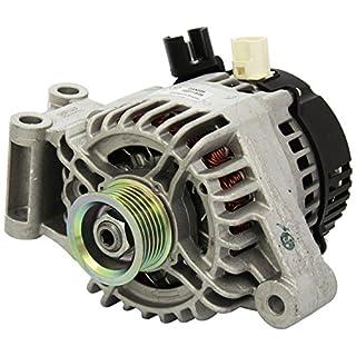 DENSO DAN588 Generator