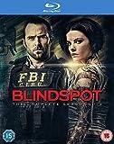 Blindspot - The Complete Seasons 1 & 2 [Edizione: Regno Unito]