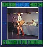 (VINYL LP) 12 Bacchette Per 1 Chitarra