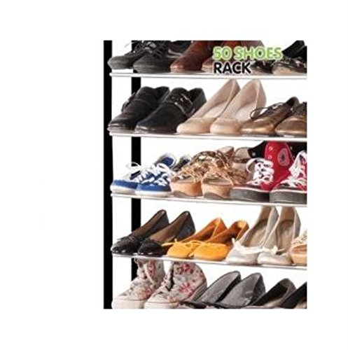 bigbuy-zapatero-50-shoes-rack