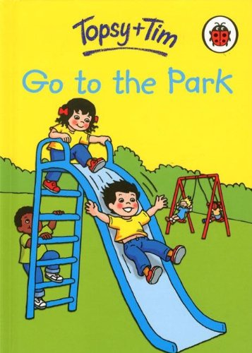 Topsy + Tim go to the park