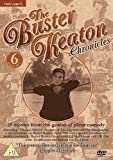 The Buster Keaton Chronicles [Repackaged] [DVD]