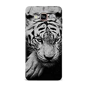 Samsung A5 Case, Samsung A5 Hard Protective SLIM Printed Cover [Shock Resistant Hard Back Cover Case] Designer Printed Case for Samsung A5 -4M-MP4396