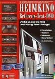 Various Artists - Heimkino Referenz-Test-DVD
