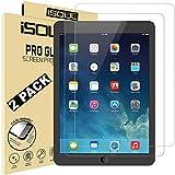 Die besten Ipad Air 2 Display-Schutz - Displayschutzfolie/Panzerglasfolie für Apple iPad Air, Air 1, Air Bewertungen