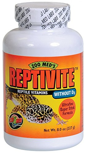 ZooMed Reptivite without D3 227g