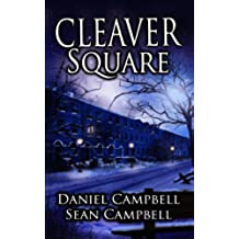 Cleaver Square (A DCI Morton Crime Novel Book 2) (English Edition)