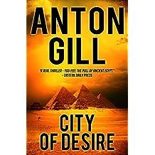 City of Desire (English Edition)