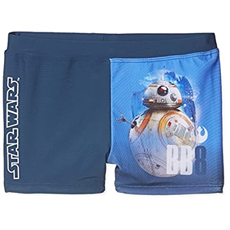 Star Wars, Short de Bain Garçon