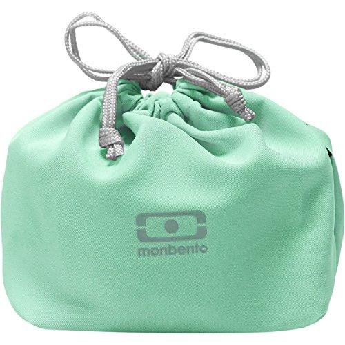 Monbento MB Pochette Matcha - Die Bento Tasche