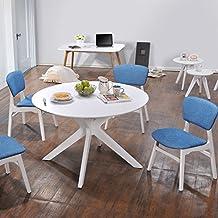 suchergebnis auf f r runder weisser esstisch. Black Bedroom Furniture Sets. Home Design Ideas