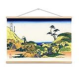 zlhcich Surfaxt Malerei Wohnzimmer Schlafzimmer gemalt dekorative Malerei 7 70x50cm
