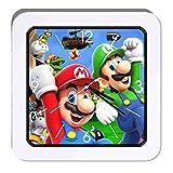 Super Mario Bros 6 Wecker