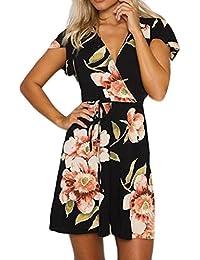 Amazon.it  Vestiti - Donna  Abbigliamento  Sera e Cerimonia ... 2496fe3645f