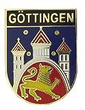 Göttingen Wappenpin 20mm Pin Anstecknadel von Yantec