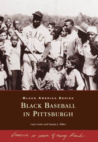 Black Baseball in Pittsburgh (PA) (Black America) by Larry Lester (2001-03-19) par Larry Lester;Sammy J. Miller