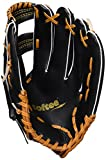 Best Baseball Gloves - Softee 0011233 – Black baseball glove for adults, Size: L Review