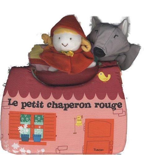 Petit Chaperon Rouge(le) par Billet Marion