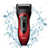 Rasoio Elettrico Barba Uomo Wet & Dry LED - Best Reviews Guide