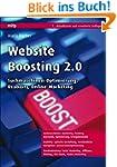 Website Boosting 2.0: Suchmaschinen-O...