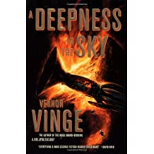 A Deepness in the Sky (Zones of Thought Sequel)