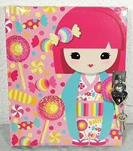 Journal intime Kimmi Junior Macy