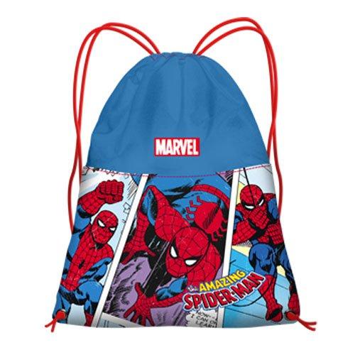 Marvel Spiderman - Amazing - Gymsac, 1er Pack (1 x 1 Stück) Preisvergleich