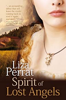 Spirit of Lost Angels by [Perrat, Liza]