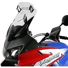 Vario-Touringscreen MRA Honda XL 1000 V Varadero 03-11 transparente