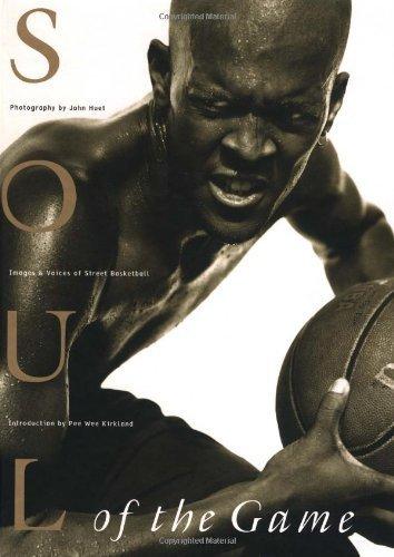 Soul of the Game: Images & Voices of Street Basketball by John C. Jay (1997-01-10) par John C. Jay;John Huet;Jimmy Smith