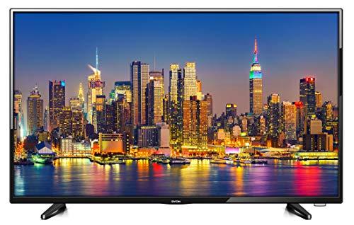01,6 cm (40 Zoll) Fernseher (Full-HD, Triple Tuner, DVB-T2) Schwarz ()