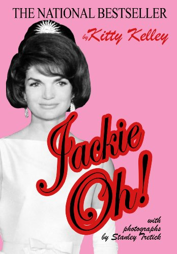 Jackie Oh! (English Edition)
