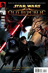 Star Wars: The Old Republic, Vol. 1 #4