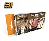 AK Interactive - Rust Effect Colours - AK00551