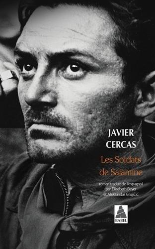 Les Soldats De Salamine [Pdf/ePub] eBook