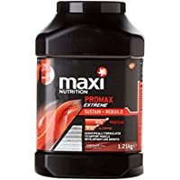 MaxiNutrition Promax Extreme Protein Shake, Chocolate, 1.2 kg