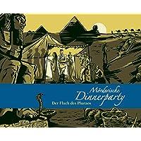 Mrderische-Dinnerparty-Der-Fluch-des-Pharaos Mörderische Dinnerparty – Der Fluch des Pharaos -