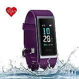 Activity Tracker With Heart Monitor