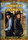 Alias Smith & Jones: Complete Series 1971-1973 [DVD] [Region 1] [NTSC] [US Import] -
