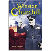 Winston Churchill (Famous Lives) (3.3 Young Reading Series Three (Purple))
