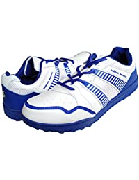SG Essential Spikes Cricket Shoes