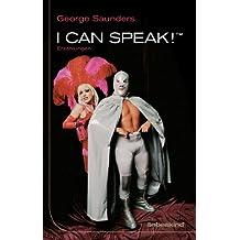 I CAN SPEAK!™: Erzählungen