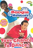 Boogie Beebies - Your Chance to Dance! [DVD]